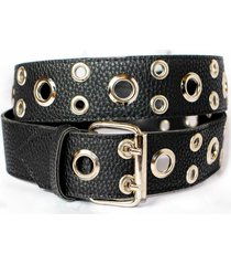 cinturón negro la vie est belts venecia