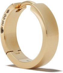 le gramme 18kt polished yellow gold 31/10g ribbon earring