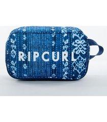 bolso azul rip curl
