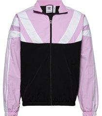 blnt 96 tt tunn jacka rosa adidas originals
