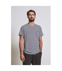 camiseta armadillo t-shirt coastline stripes masculina
