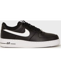 nike sportswear air force 1 '07 an20 sneakers black/white