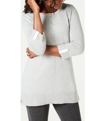 karen scott rollneck pullover sweater, created for macy's