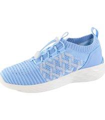 sneakers jenny blå