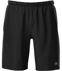 pantaloneta hombre ampere dual short the north face