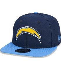 bone 9fifty fit nfl los angeles charges team new era