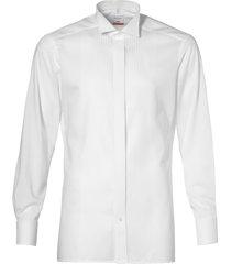 olymp smokingoverhemd - modern fit - wit