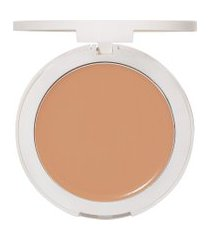 base 3 em 1 new complexion one-step compact makeup revlon - natural beige único