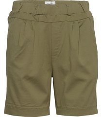 hegen-sho-sand shorts chino shorts grön free/quent