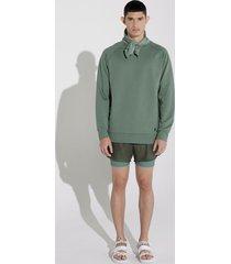 pantaloneta verde taeq esteban cortázar