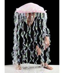 buyseasons men's led jellyfish hat