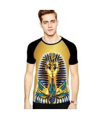 camiseta stompy raglan modelo 149 masculina