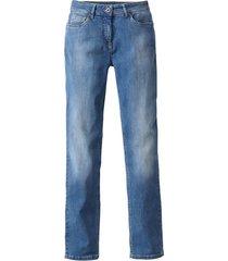 "bio-jeans ""nauw"", light blue 42/l30"
