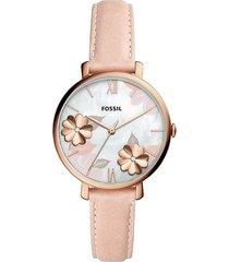 reloj fossil mujer es4671