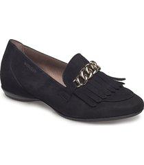 a-30102 loafers låga skor svart wonders