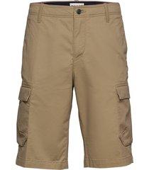 t-l str twll crgo shrt shorts cargo shorts beige timberland