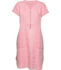 aminaspw dr jurk knielengte roze part two