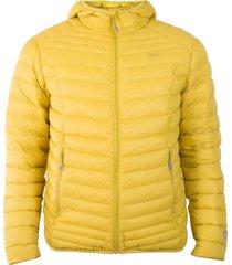 chaqueta hombre bazpur light amarillo  lippi.
