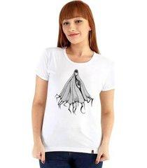 camiseta ouroboros espreitadora feminino