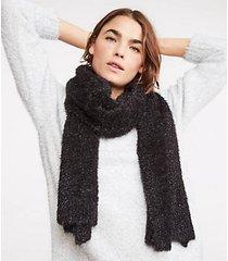 lou & grey frosty scarf