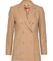 caviale blazer beige max&co.