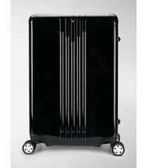 montblanc medium light trolly suitcase