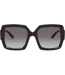 prada prada pr 21xs bordeaux sunglasses