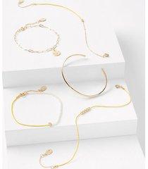 loft summer heat bracelet set