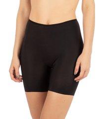bermuda preto - 428.051 marcyn lingerie cintas e modeladores preto