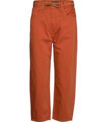 lmc barrel lmc autumn glaze rechte jeans levi's made & crafted