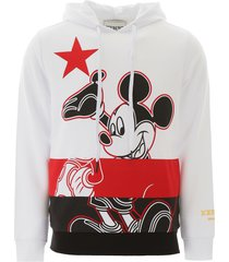 iceberg mickey mouse hoodie