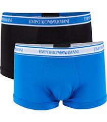 2-pack stretch-cotton boxer briefs
