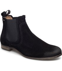 cumberland shoes chelsea boots svart sneaky steve