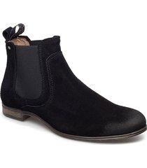 cumberland shoes chelsea boots svart sneaky steve