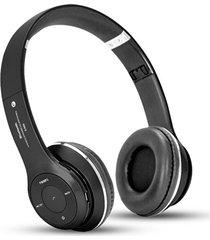 audífonos bluetooth, s460 auriculares estéreo audifonos bluetooth manos libres  audifonos bluetooth manos libres  auriculares inalámbricos (negro)