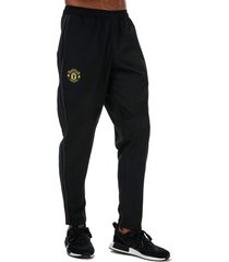 mens manchester united woven pants