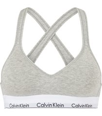 bh-topp bralette modern cotton lift