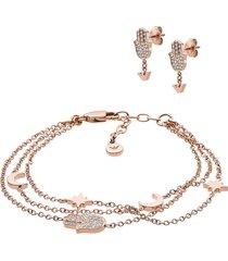emporio armani jewelry sets