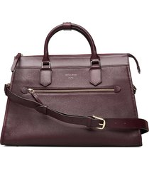 zelea bags top handle bags rood tiger of sweden