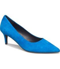 laximini shoes pumps classic blå by malene birger