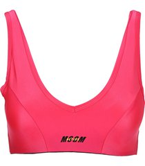msgm active sport bra