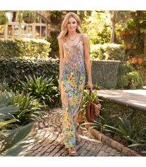 floralabra dress