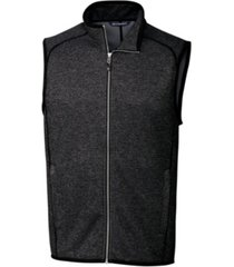 cutter & buck mainsail vest