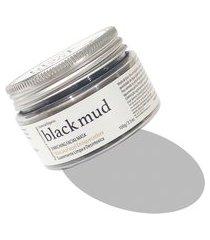 amaro feminino essencial organics máscara facial enriquecedora aromatherapy - 100g, black mud