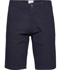 bs aldrin shorts casual grå bruun & stengade