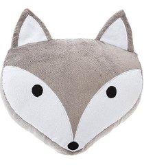 poduszka dziecięca do łóżeczka foxly