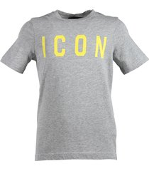 """icon"" jersey t-shirt"