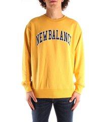 sweater new balance mt03515ase