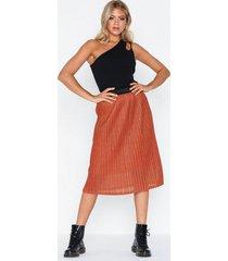y.a.s yasalura hw skirt midikjolar