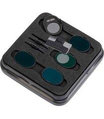 kit pgy filtro de lente drone spark - p-sp-115